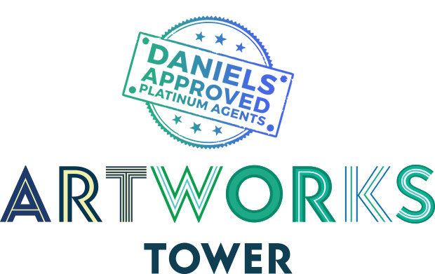 Daniels Artworks Tower Raxit Shah Real Estate
